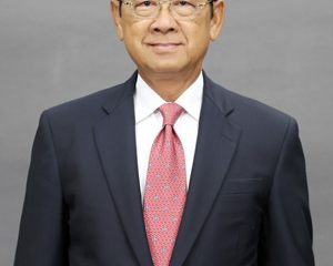 Dr.Narongchai Akrasanee