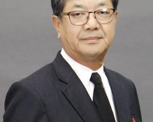 Mr.Amnat Prommasutra