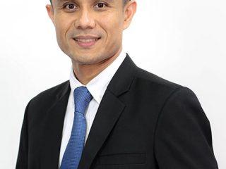 Asst. Prof. Denpong Soodphakdee, Ph.D.