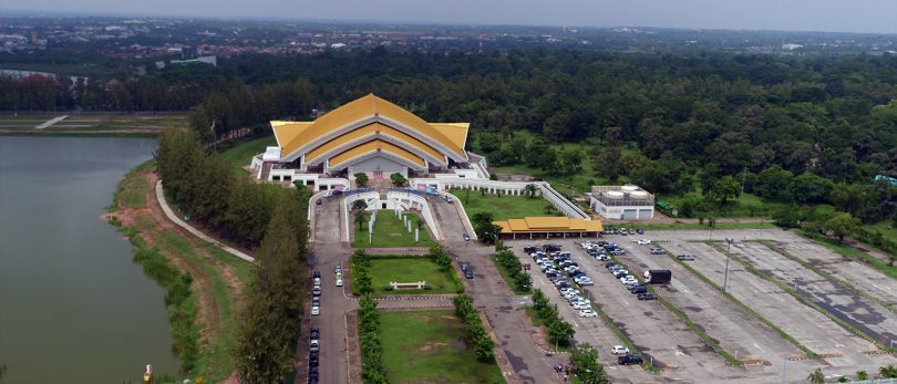 Golden Jubilee Convention Hall
