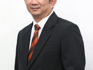 Asst. Prof. Pipat Reungsang, Ph.D.