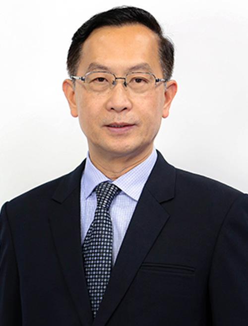 Assoc. Prof. Charnchai Panthongviriyakul, M.D.
