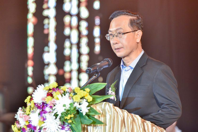 Assoc. Prof. Charnchai Panthongviriyakul MD