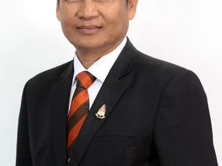 Assist.Prof.Somphong Sithiprom, Ph.D.