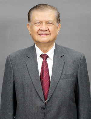 Prof. SASTRI SAOWAKONTHA, M.D.
