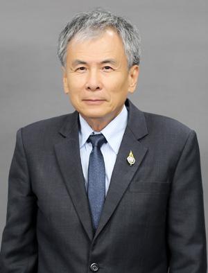 Prof. SOMCHART SOPONRONNARIT, Ph.D.