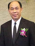 Assoc. Prof. CHAINARONG NAVANUKRAW, Ph.D.