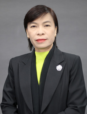 MRS.SUPARAT MOONSRI Director Office of the University Council (OUC)