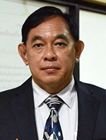 Mr. PHONGJARAT  RUAYRAM