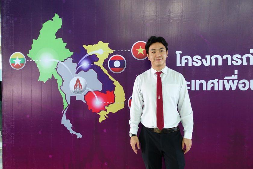 Mr. Pasit Tiwawongrut