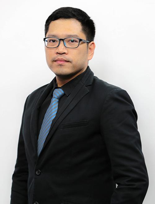 Asst. Prof. Chat Sumananont, M.D.