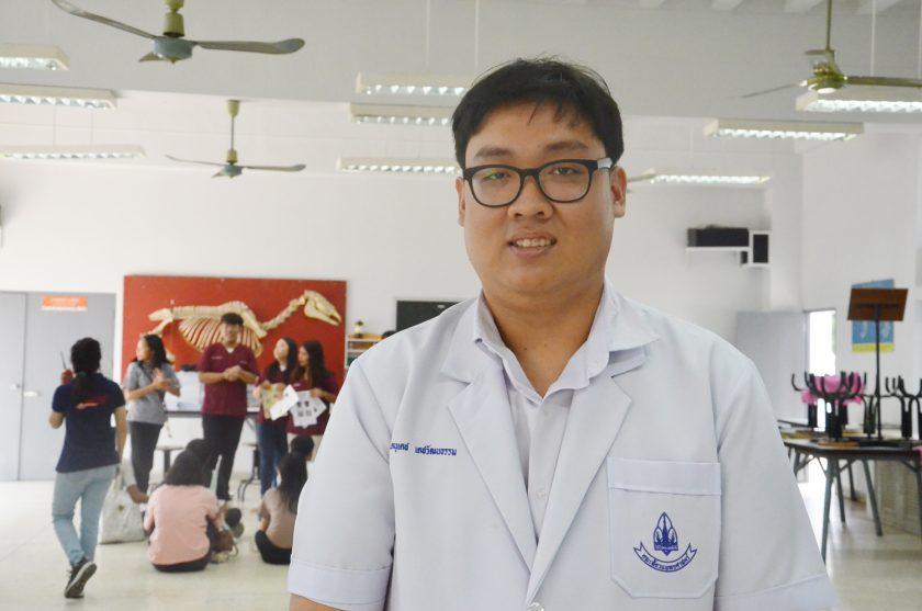 Mr. Danudet Detwatanatham
