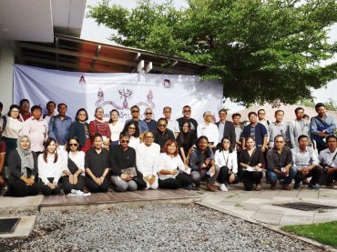 """The 6th Lao-Thai Academic Collaboration in Art and Culture: """"Lan Chang Heritage"""""""
