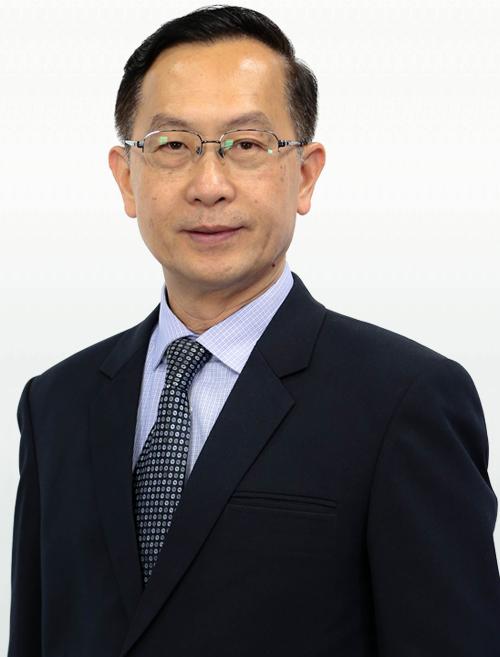 Assoc. Prof. Charnchai Panthongviriyakul (M.D)